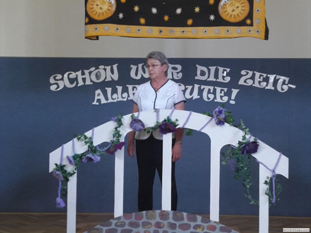 Frau Schorsch
