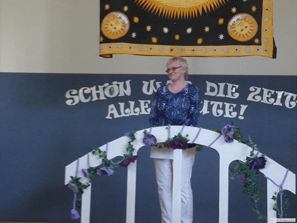 Frau Hager