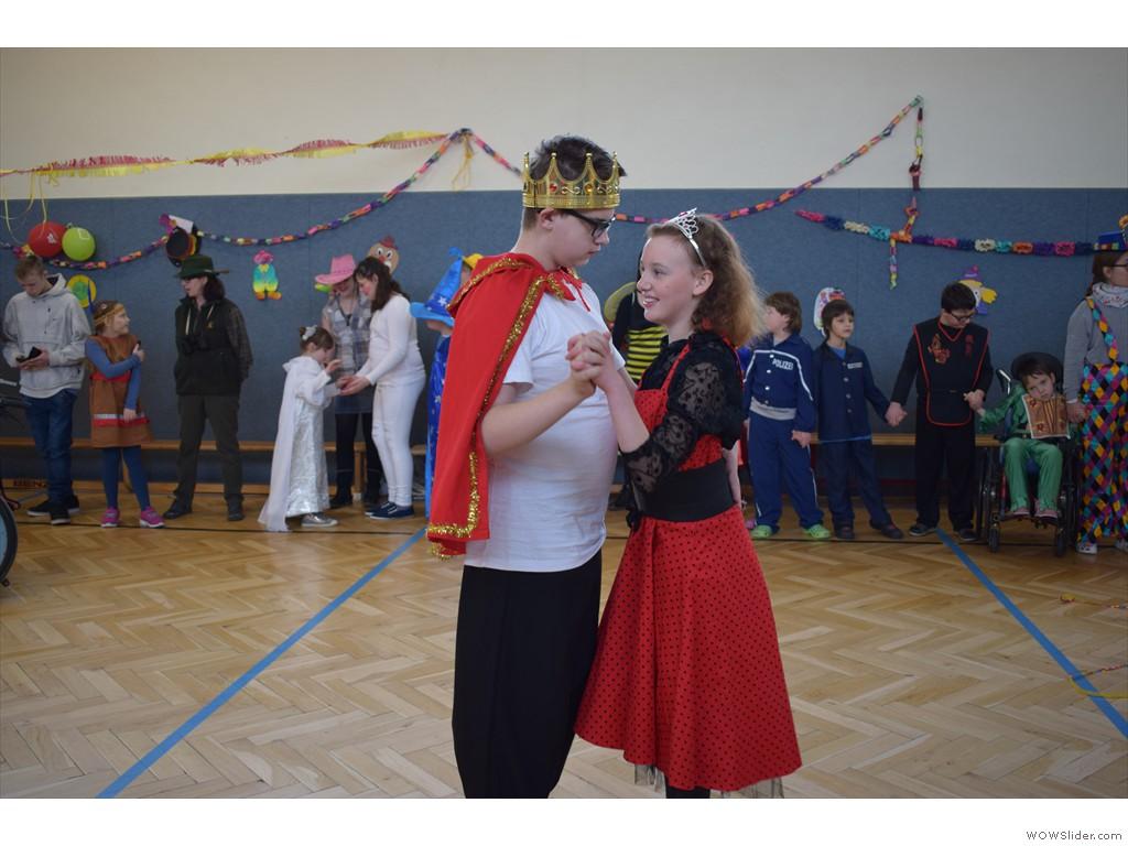 Prinz Leon+ Prinzessin Kira